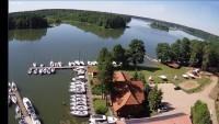 Pod Dębem - Jezioro Nidzkie