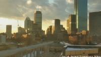 Boston - Josiah Quincy ES