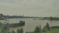Antwerp - harbour