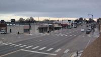 Hugoton - Main Street