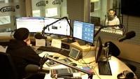 Würzburg - Radio Gong Studio