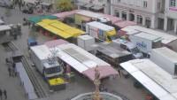 Biberach an der Riß - Market Square