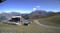 Livigno - Camanel di Planon, Monte della Neve