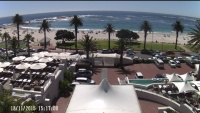Keiptaunas - Camps Bay