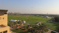 Abu Zabi - The Westin Abu Dhabi Golf Resort