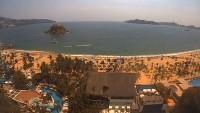 Acapulco - Playa El Morro