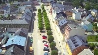 Adorf - Marktplatz