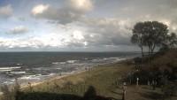 Ahrenshoop - Plaża