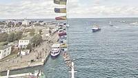 Aida - kamery na statkach