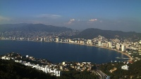 Acapulco - Panoramic view
