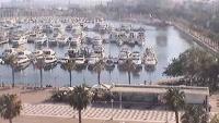 Alicante - port