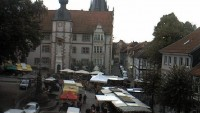 Alfeld - Marktplatz