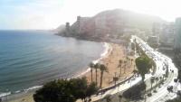Alicante - Playa la Albufera