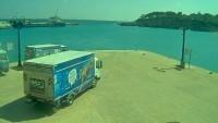 Alonisos - Port