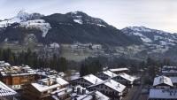Kitzbühel -Panorama