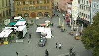 Amberg - Marktplatz