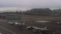 Anacortes - Airport