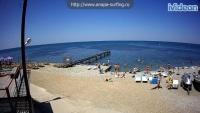 Anapa - Plaża
