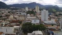 Andradas - Panorama