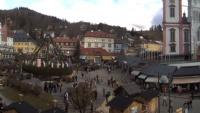 Mariazell - Hauptplatz