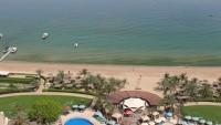 Fujairah - Le Méridien Al Aqah Strand Resort
