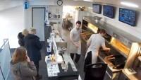 Arnside - Arnside Chip Shop