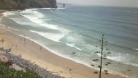 Aljezur -  Praia da Arrifana