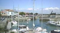 Ars-en-Ré - harbour