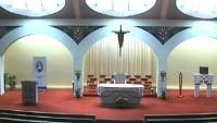 Karlou - Holy Family Church