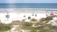 St. Augustine Beach - Plage