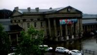 Huddersfield - Railway Station