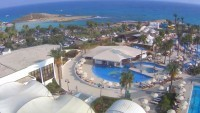 Agia Napa - Adams Beach Hotel