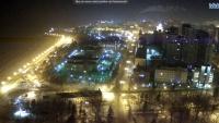 Chabarowsk - Bulwar Ussuryjski