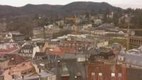 Baden-Baden - Vue panoramique