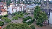 Baden-Baden - Augustaplatz