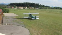 Bad Endorf - Sportflugplatz