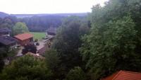 Bad Heilbrunn - panorama