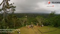 Bali - Rendang - Wulkan Agung