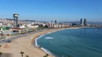 Barcelona - panorama