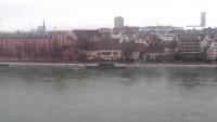 Basel - Rheinpanorama