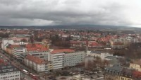 Bayreuth - Panorama