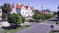 Beled - Rákóczi Ferenc utca