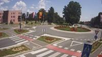 Belišće - Roundabout