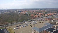 Beringen - Panorama