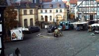 Lauterbach - Marktplatz