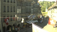 Berne - Old Town
