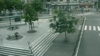Besançon - Faubourg Rivotte