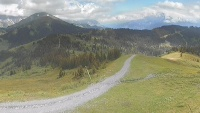 Combloux - Mont Blanc