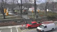 Blowing Rock - Main and Sunset Drive