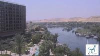 Aswan - Blue Nile
